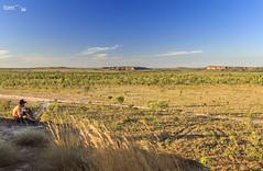 Vista da Pedra Furada - Jalapão (Tom Alves !) Tags: brasil cerrado tocantins jalapão