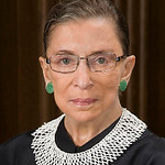 From flickr.com: Justice Ruth Bader Ginsburg, From Images