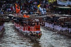 Nehru Trophy Boat Race (Jnarin) Tags: outdoors events alleppey boatrace alappuzha 468 nehrutrophyboatrace snakeboatrace punnamadalake canonef100400mmf4556lusmis niranjvaidyanathan canoneos5dmarkiii