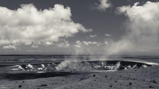 Crater Tone