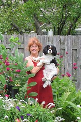 "Carolyn and Sketch • <a style=""font-size:0.8em;"" href=""http://www.flickr.com/photos/72564046@N04/15339980922/"" target=""_blank"">View on Flickr</a>"