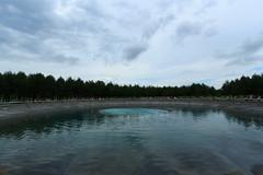 Intermission /  (yanoks48) Tags: park fountain japan sapporo hokkaido       moerenumapark