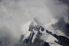 Tibet, aerea / aerial (Jos Rambaud) Tags: cloud mountain snow mountains clouds inflight asia desert cloudy snowy nieve aerial tibet glacier snowcapped nubes desierto himalaya montaa range glaciar himalayas cordillera aerea