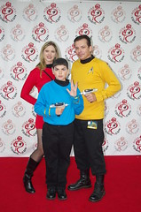 RCCC 2014 jpg - 0396 (Photography by J Krolak) Tags: startrek costume cosplay masquerade rosecity comiccon2014
