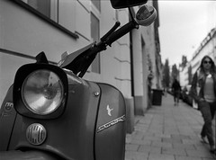 urban gray (ijontichy69) Tags: blackandwhite rodinal mamiya645 filmphotography shanghaigp3