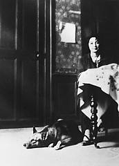 Marcelle Humbert aka Eva Gouel (c.1912)