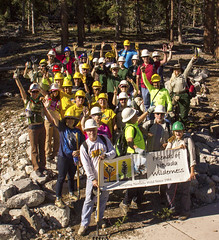 Friends of Nevada Wilderness (USDAgov) Tags: montana pennsylvania forestry nevada volunteers recreation forests grasslands fs giffordpinchot naturalresources nationalforests nationalpubliclandsday michelleobama presidentobama npld tomtidwell americasgreatoutdoors letsmoveoutside