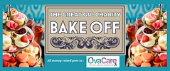 The Great GSC Charity BAKE OFF