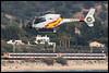 Patrulla ASPA - Eurocopter EC120B Colibrí (Xavi BF) Tags: barcelona geotagged cel airshow helicopter catalunya xavier festa mataró spotting helicoptero eurocopter colibrí bayod farré ec120b festaalcel canoneos60d sigma120400 xavierbayod xavierbayodfarré festaalcel2014