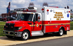 PFD Medic 23 (aaronm1123) Tags: philadelphia ambulance firetruck international f horton philly medic firedept firedepartment pfd fireapparatus phillyfire philadelphiafire phiadelphiafire terrastar philadelphiafirefiretruck