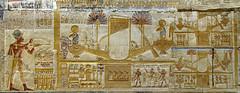 Abydos, Temple of Seti I, Chapel of Amun-Ra, Pano (kairoinfo4u) Tags: egypt egipto gypten egitto gypte abydos templeofsetii templeofsetiiabydos chapelofamunra templedesthiier tempelsethosiabydos
