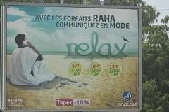 Relax Mattel (carlosoliveirareis) Tags: africa outdoor mauritania advertissement nouakchott