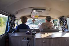 Good Bye Mallard! (Jainbow) Tags: vw mallard van camper veedub jainbow newforestsafari