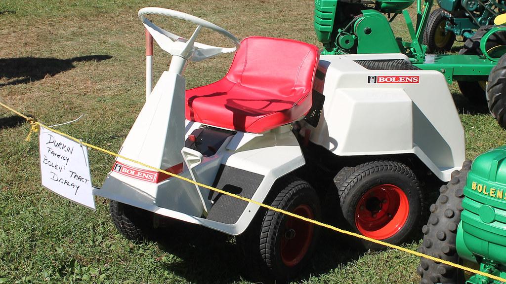 Vintage Garden Tractor Show Indiana 2015.html | Autos Post