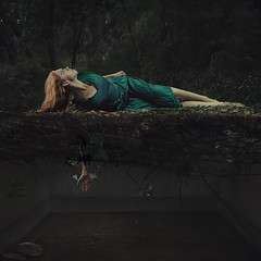 searching (brookeshaden) Tags: art photography fine brooke fineartphotography darkart conceptualart shaden fairytalephotography