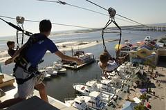 (Emerald Grande at HarborWalk Village) Tags: florida adventure zipline destin activities harborwalkvillage