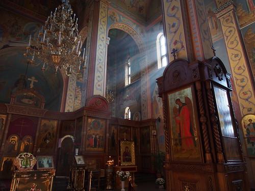Church of the Nativity. Tiraspol, Transnistria