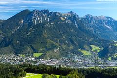AUSSICHT BER BLUDENZ 01 (PADDYSCHMITT.DE) Tags: montafon berge brandt brand bludenz bergpanorama brandnertal bergsicht