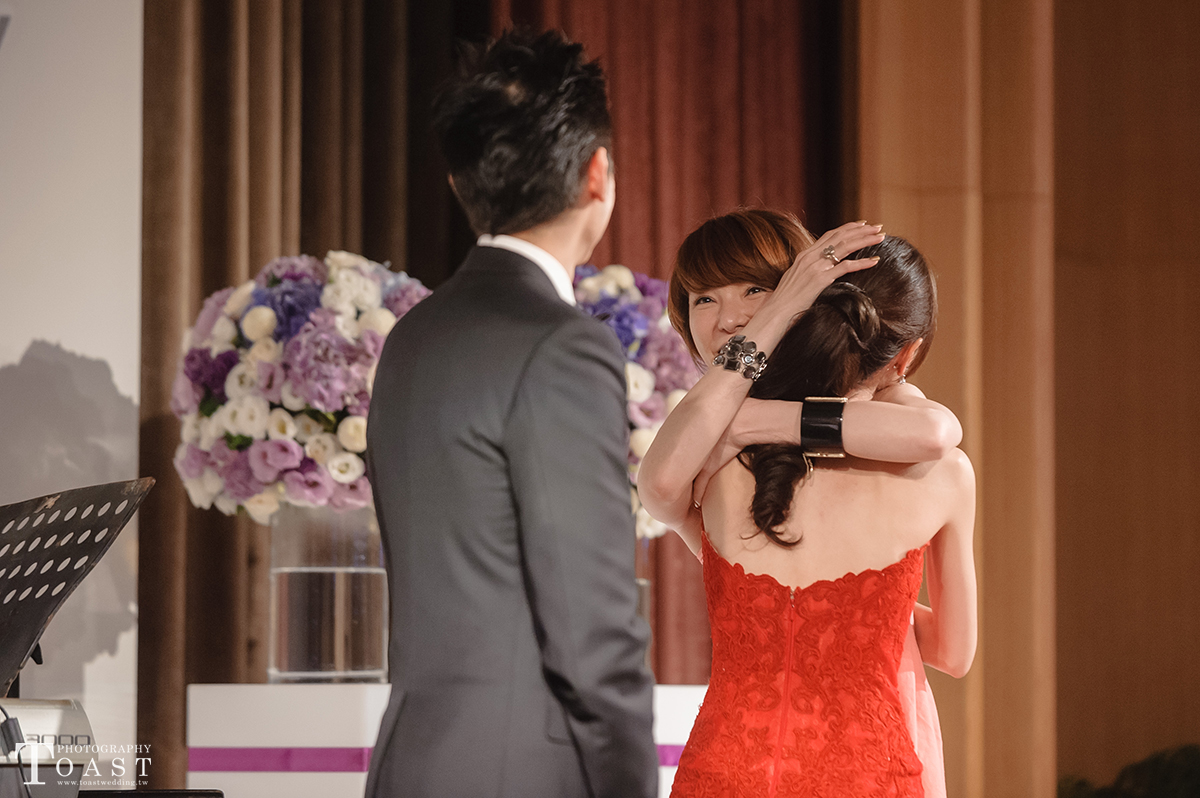 [婚攝] Victor & Naomi @台中日月千禧