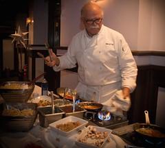 Chef Wayne (Photo by Jen Bonin)