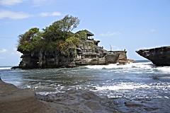 216 bali (Tanah Lot) (Unai Huizi) Tags: bali indonesia dancing lot ubud tanah bailes beratan balineses jatiluwich