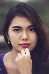 | HEADSHOT | (jesalyndevera) Tags: love face fashion asian photography eyes photoshoot lifestyle style headshot lips photograph passion photowalk hairstyle