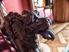 Hughenden Manor (PhilnCaz) Tags: war nt edited south buckinghamshire scenic historic manor nationaltrust hdr primeminister manorhouse highwycombe hughenden hughendenmanor tonemapped thenationaltrust benjamindisraeli colorefex efex colourefex philncaz f800exr