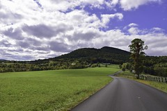 West Virginia mountains (Bill Koplitz) Tags: road mountains green grass lawn d750