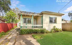1 O'Neill Street, Guildford NSW