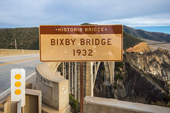 Big Sur (joshbousel) Tags: bigsur bixbycreekbridge ca california northamerica pacificcoast pacificcoasthighway travel unitedstates unitedstatesofamerica usa