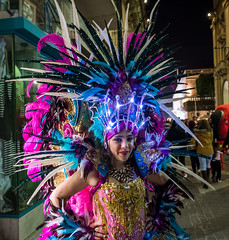 810_7077 (Henrik Aronsson) Tags: carnival malta valetta europe nikon d810 valletta carnaval street happy 2017 masquerade dressup disguise fun color colorfull colour colourfull vivid carnivale festivities streetparty costumes costume parade people party event