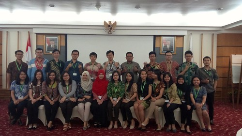 "Kalbe Farma. Supervisory Leadership Development Program. • <a style=""font-size:0.8em;"" href=""http://www.flickr.com/photos/41601386@N04/32891176262/"" target=""_blank"">View on Flickr</a>"