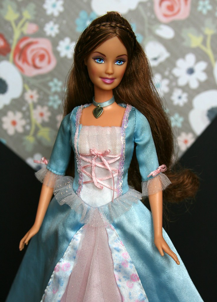The world 39 s best photos of barbie and erika flickr hive mind - Barbie princesses ...