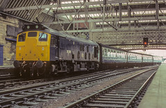 25230 Perth (jbg06003) Tags: class25 rat scotrail scr