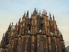 Kölner Dom / Cologne Cathedrale (bh-fotografie) Tags: