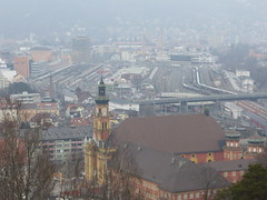 Innsbruck Haupbahnhof