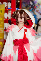 NetEase -Anime Japan 2017 (Ariake, Tokyo, Japan) (t-mizo) Tags: tamron90 tamron90mm tamron90mm28 tamron90mmf28 tamron90mmf28macro tamron90mmmacro tamronsp90 tamronspaf90mmf28 tamronspaf90mmf28dimacro tamronspaf90mmf28dimacro11 tamron tamronspaf90mmdimacro sp90mmf28dimacro11vcusd f017 person ポートレート portrait women woman girl girls キャンペーンガール キャンギャル campaigngirl showgirl コンパニオン companion cosplay コスプレ レイヤー cosplayer コスプレイヤー tokyo 東京 日本 japan 有明 ariake 東京ビッグサイト ビッグサイト bigsight 国際展示場 東京国際展示場 tokyobigsight 江東区 animejapan animejapan2017 アニメジャパン アニメジャパン2017 canon canon5d canon5d3 5dmarkiiii 5dmark3 eos5dmarkiii eos5dmark3 eos5d3 5d3 lr lr6 lightroom6 lightroom lrcc lightroomcc