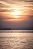 Vintage Sunset. (Photographer Dave C) Tags: mygearandme mymindseye m42 colour canon canon40d carlziess 2017 sky stunning sun sunset sea seascape summer photography photographerdave passion photograph photographer canon400d canonofficial canoninc landscape light belfastlough boats