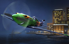 PLANES (Moviefan2k4) Tags: ripslinger disney planes animation