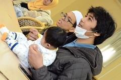 SPR_9890 (Deba Supriyanto) Tags: sikret fkmit muslimjapan japan student alquran