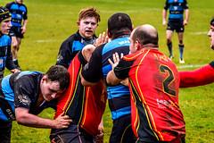 Witney 3's vs Swindon College-1184