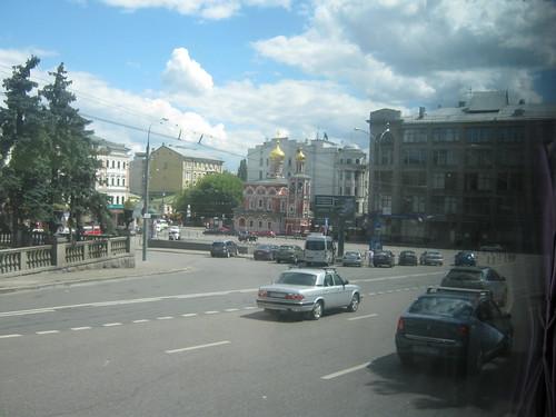 москва 079