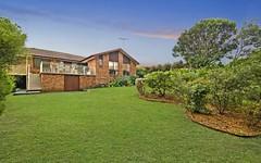 18 Yawung Avenue, Baulkham Hills NSW