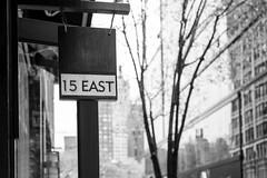 15 East Japanese Restaurant (FourteenSixty) Tags: nyc newyork manhattan unionsquare blackwhitephotos monochrome omakase restaurant sushi sashimi japanese 15east