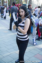 """WonderCon 2017 • <a style=""""font-size:0.8em;"""" href=""""http://www.flickr.com/photos/88079113@N04/33273789583/"""" target=""""_blank"""">View on Flickr</a>"""