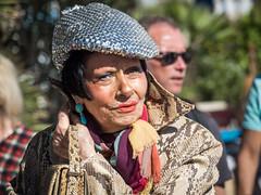 Sourire (totofffff) Tags: cannes croisette french riviéra street portrait em1 zuiko 14150 ii film festival
