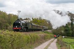 Keysford Lane (McTumshie) Tags: 20170417 847 bluebellrailway s15 southernrailway heritagerailway locomotive railway steam steamlocomotive steamtrain train midsussexdistrict england unitedkingdom