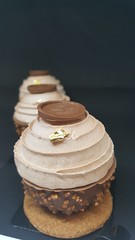Torte moderne e Monoporzioni Mario Ragona