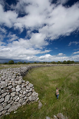 Rathgall Ringfort (backpackphotography) Tags: carlow ireland backpackphotography ringfort hillfort rathgall rathgallringfort rathgallhillfort rath bronzeage medieval