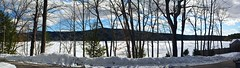 2017_0402The-Day-After-16-Inches-Pano0003 (maineman152 (Lou)) Tags: panorama westpond snow snowstorm aprilsnowstorm springsnow nature naturephotography naturephoto landscape landscapephoto landscapephotography april maine